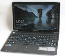 Notebook ACER eMachines E442 15.6 Zoll Laptop mit Windows 10