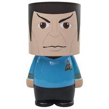 Trekker Spock Star Trek LED Mood Light LookAlite Nachttischlampe Nachtlicht neu