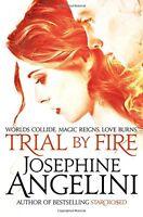 JOSEPHINE ANGELINI ___ TRIAL BY FIRE ___ BRAND  NEW ___ FREEPOST UK