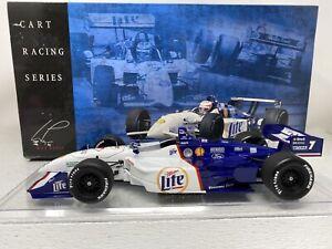 1/18 Action Indy CART IRL Miller Lite Max Papis Part # W189941580-1