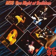 The Michael Schenker Group - One Night at Budokan - New 2CD - Pre Order - 26/5