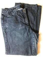"Talbots 14w jeans. Light weight heritage fit. 29"" inseam"
