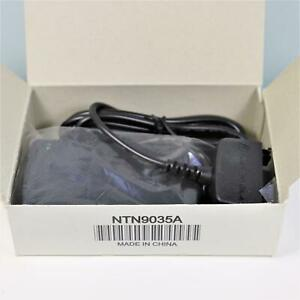 New Motorola AC Charger NTN9035A - R750 Travel Wall Rapid Charger
