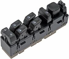 OEM Silverado Sierra Denali Master Driver Power Window Switch 15112971 PFLD EAP