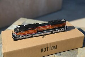 HO Athearn Genesis Union Southern Pacific SD70ACE Locomotive UP #1996 DCC SOUND