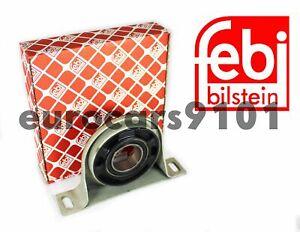 Mercedes Sprinter 2500 Febi Drive Shaft Center Support Bearing 31852 9064100381