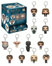 Harry Potter Mystery Pocket Pop Keychain Schlüsselanhänger Standard