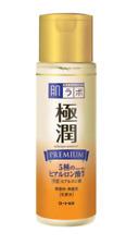 Hadalabo Gokujun Premium Hyaluronic Solution 170 ml for Women