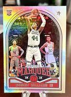 2018-19 Chronicles Robert Williams RC, Rookie Marquee Holo, Boston Celtics