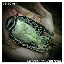 OTIS GIBBS - SOUVENIRS OF A MISSPENT YOUTH   CD NEU