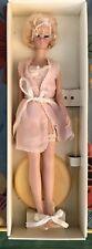 Barbie LINGERIE #4 Platinum Blonde Silkstone Fashion Model 2001 #55498