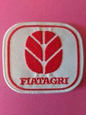 A546 PATCH ECUSSON FIATAGRI FIAT AGRI 8*7,5 CM