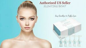 Jeunesse Authentic Instantly Ageless 5 Vials Facelift in seconds Exp:12/2022