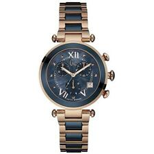 GUESS Women's Ceramic Band Wristwatches