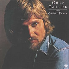 Chip Taylor - Somebody Shoot Out The Jukebox - BRAND NEW CD