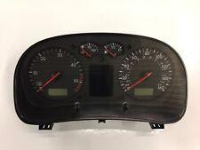 Vw Golf Mk4 Bora DIESEL full FIS dash clocks 1J0920946C - IMMO 3 #2