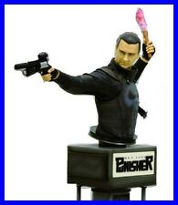 PUNISHER Raro BUSTO RESINA Kotobukiya LIMITED EDITION Fine Art Bust TOP PRICE