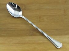 Reed & Barton Arlington Iced Tea Spoon New Stainless Flatware Silverware