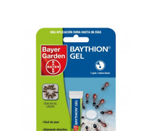 Ant gel for indoor and outdoor BAYER GARDEN BAYTHION 4g