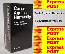 Genuine Cards Against Humanity V2.0 Australian Game Main Base Set