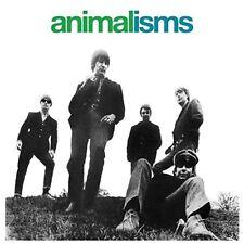 THE ANIMALS - ANIMALISMS   CD NEW+