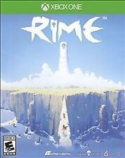 Xbox One - Rime - Brand New Sealed