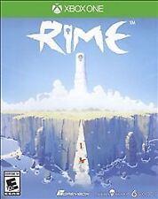 Rime (Microsoft Xbox One, 2017)