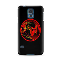 Flash Hero Comics Samsung Galaxy S4 5 6 7 8 Edge Note 3 4 5 7 Plus Case Cover 10