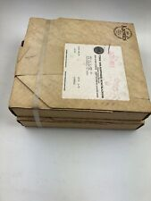 Knowles Collector Plates (s)- Contents unknown! New - Unopened!
