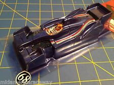 F-1 Eurosport 32 scale painted body 1/32 from Mid America Raceway 68