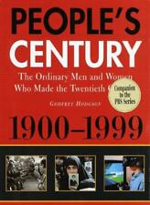 People's Century, 20th: From the Dawn of the Century to the Eve of the Millenni