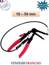 Pince à cable (630mm) pour collier de durite autoserrant 18-54 mm