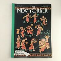 The New Yorker October 15 2001 Full Magazine Theme Cover by Art Spiegelman