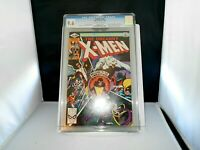 The X-Men #139 CGC 9.6 Kitty Pryde Joins X-men 🔑 First App Of Heather Hudson