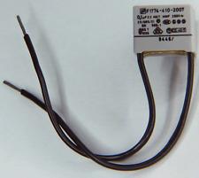 Entstörkondensator X2 0,1µF 250 V~ MKT-Folien Kondensator Netzfilter 0,1uF 100nF