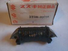 Suzuki NOS FA50 SHUTTLE 1980-1991 PRIMARY COIL  32140-02220  #5