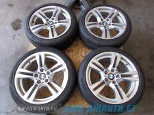 NEW Original BMW X1 E84 Style M355 Sommerräder Felgen DOT2010 7846237 7842636
