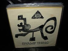 """SWAMP THING trail of bones ( rock ) 7""""/45 picture sleeve ep"""