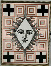NEW - Christian Lacroix Poker Face Playing Cards 2 Decks