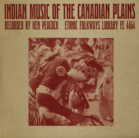 Various Artists - Indian Canadian Plains / Various [New CD]
