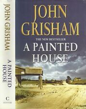 John Grisham - A Painted House - 1st/1st
