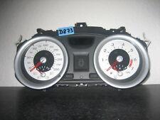 Tacho Tachometer Kombiinstrument Renault Megane 8200399713 Bj.2005 56TKM D873
