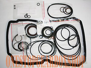 MERCEDES AUTOMATIC 722.6 GEARBOX AUTOLINE SEAL AND GASKET KIT