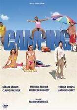 DVD *** CAMPING  ***  Franck Dubosc (neuf sous blister)