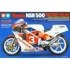 Tamiya 14099 Honda Nsr500 Factory Color 1/12 Scale Kit