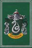 Harry Potter - Slytherin Crest POSTER 61x91cm NEW Cunning Ambition Pride