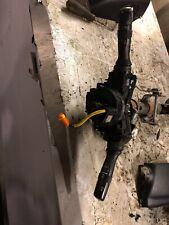 TOYOTA HILUX 3.0D AUTO INDICATOR WIPER SWITCH STALKS SQUIB RING   2015