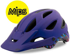 Giro Montara MIPS Womens MTB Cycling Helmet - Purple