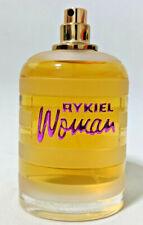 Sonia Rykiel Woman Not for Men! Eau de Parfum 125ml / 4.2oz spray Free Shipping!