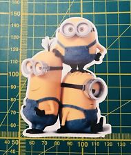 Vinyl Printed Car Vehicle Sticker Graphic Funny,Custom,Minion Stack